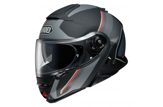 SHOEI Casque Neotec II Excursion TC-5