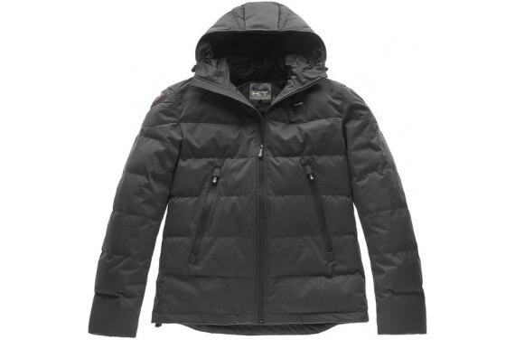 BLAUER VESTE EASY WINTER MAN 2.0 GRIS