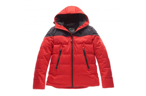 BLAUER VESTE EASY WINTER MAN 2.0 ROUGE BLEU