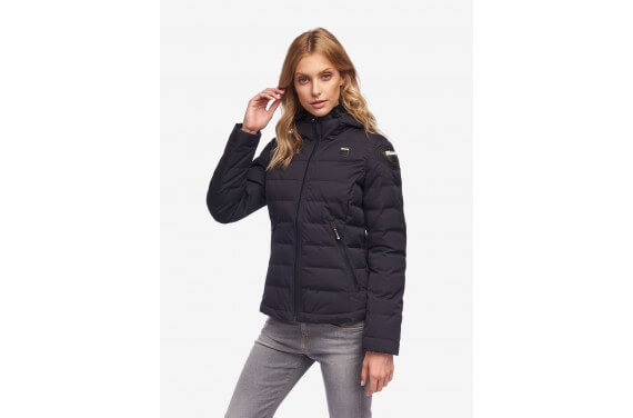 BLAUER VESTE EASY WINTER WOMAN 2.0 BLEU MARINE