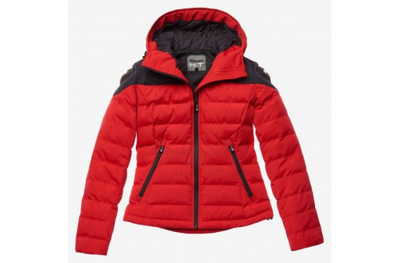 BLAUER VESTE EASY WINTER WOMAN 2.0 ROUGE BLEU