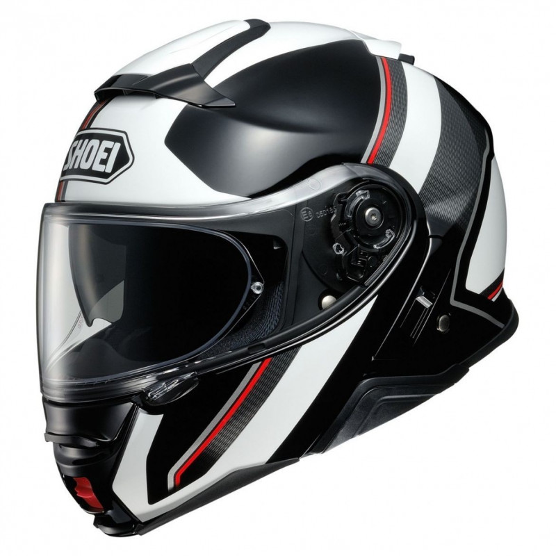 SHOEI Casque Neotec II Excursion TC-6