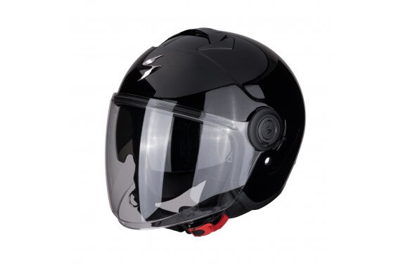 SCORPION CASQUE EXO CITY NOIR