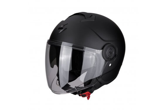 SCORPION CASQUE EXO CITY NOIR MAT