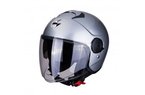 SCORPION CASQUE EXO CITY GRIS