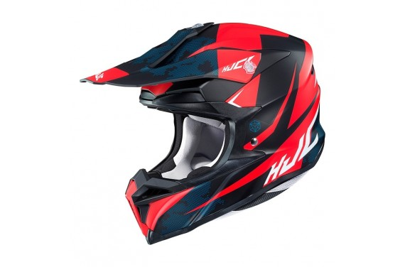 HJC CROSS i50 TONA MC1SF
