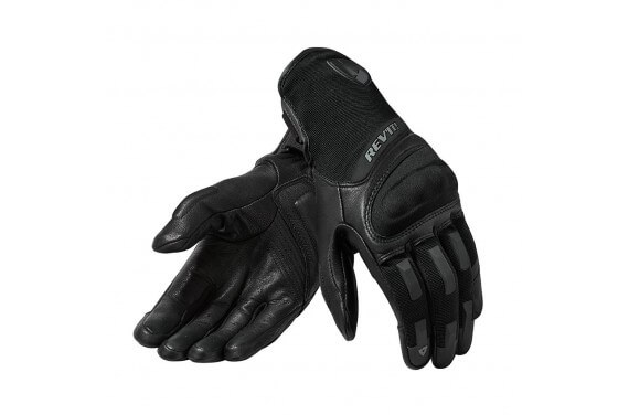 REV'IT GANTS STRIKER 3 LADY NOIR