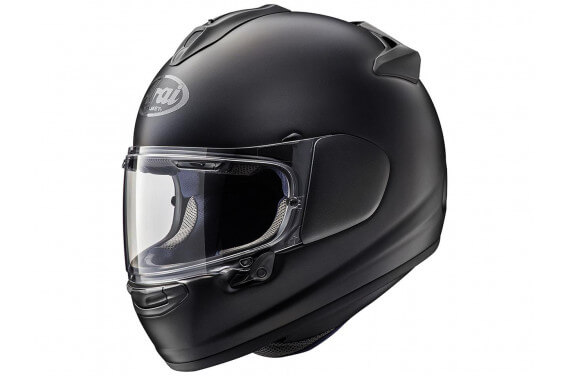 ARAI INTEGRAL CHASER-X FROST BLACK