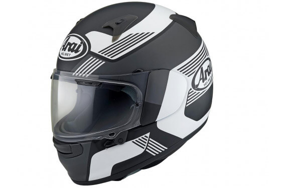 ARAI INTEGRAL PROFILE-V COPY BLACK MATT