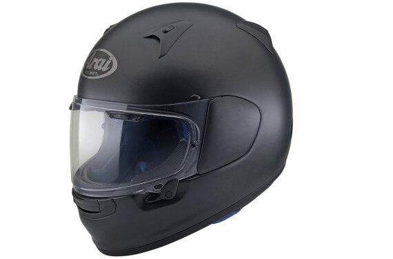 ARAI INTEGRAL PROFILE-V FROST BLACK