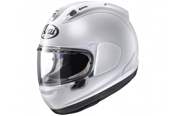 ARAI INTEGRAL RX-7V DIAMOND WHITE