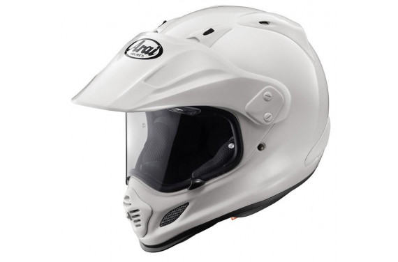 ARAI INTEGRAL TOUR-X4 DIAMOND WHITE