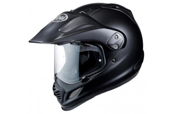 ARAI INTEGRAL TOUR-X4 FROST BLACK