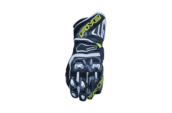 FIVE GANTS RFX REPLICA CAMO JAUNE FLUO