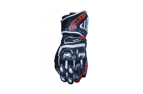 FIVE GANTS RFX REPLICA CAMO ROUGE