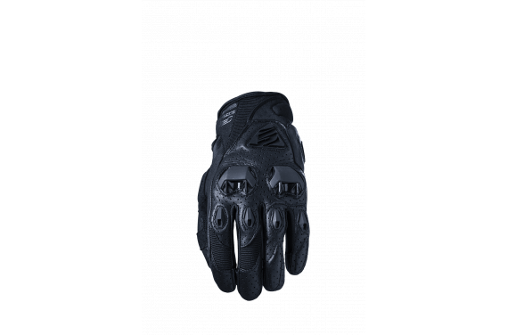 FIVE GANTS STUNT EVO LEATHER NOIR