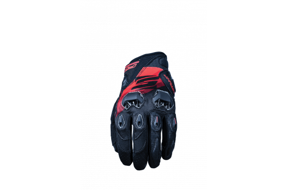 FIVE GANTS STUNT EVO REPLICA ROUGE NOIR