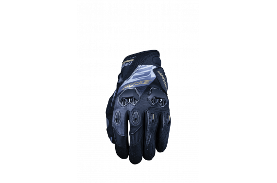 FIVE GANTS STUNT EVO REPLICA NOIR OR