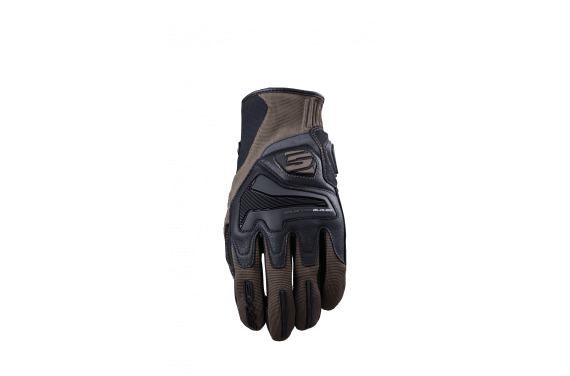 FIVE GANTS RS 4 MARRON