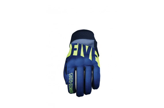 FIVE GANTS GLOBE REPLICA GAMMA BLEU