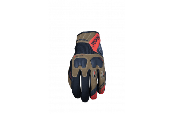 FIVE GANTS GT 3 WR MARRON