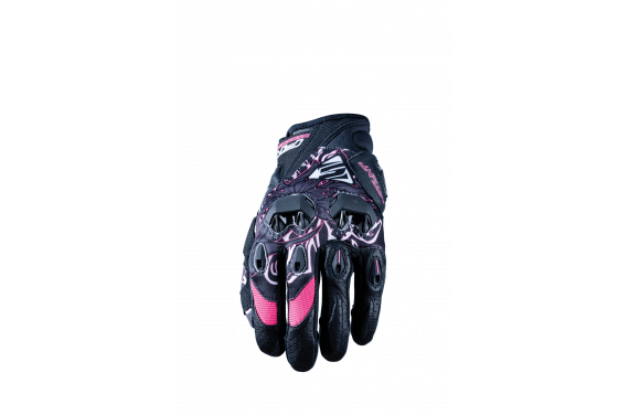 FIVE GANTS STUNT EVO REPLICA FEMME ROSE