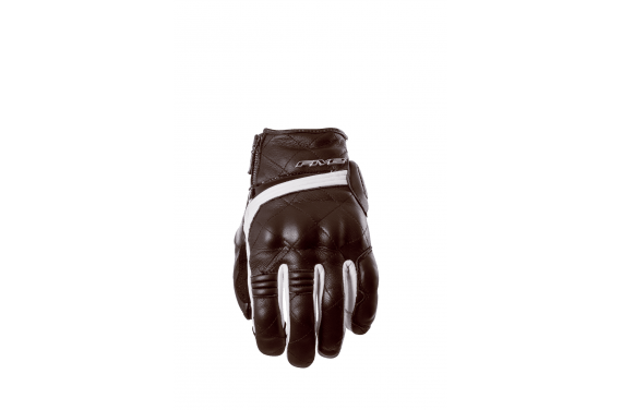 FIVE GANTS SPORT CITY FEMME MARRON BLANC