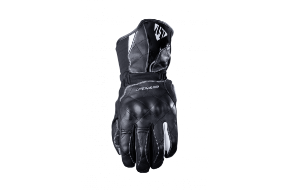 FIVE GANTS WFX SKIN WOMAN NOIR