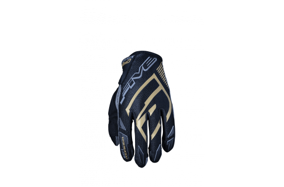 FIVE GANTS MXF PRORIDER S NOIR OR