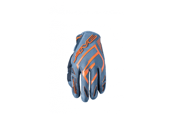 FIVE GANTS MXF PRORIDER S GRIS ORANGE