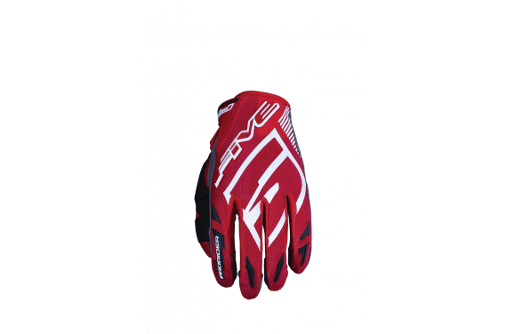 FIVE GANTS MXF PRORIDER S ROUGE