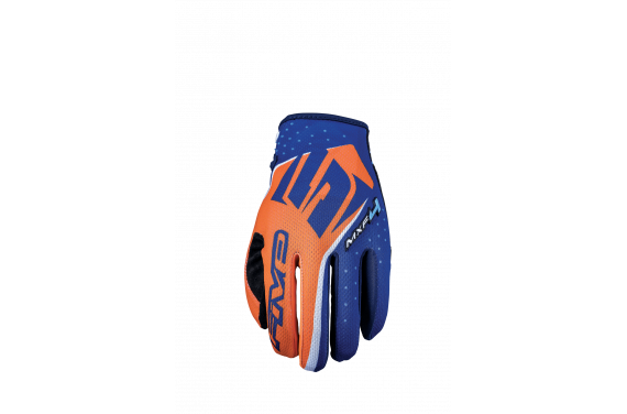 FIVE GANTS MXF4 ORANGE