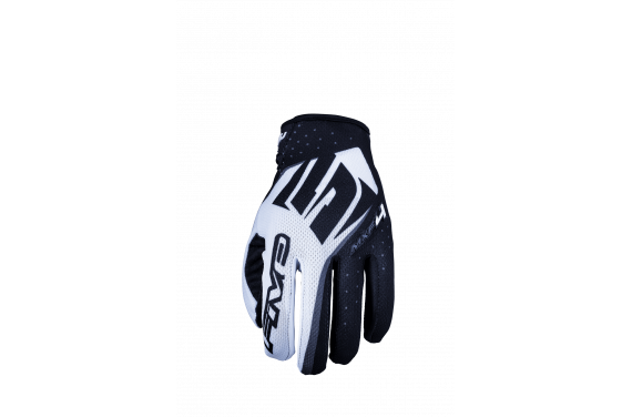 FIVE GANTS MXF4 BLANC