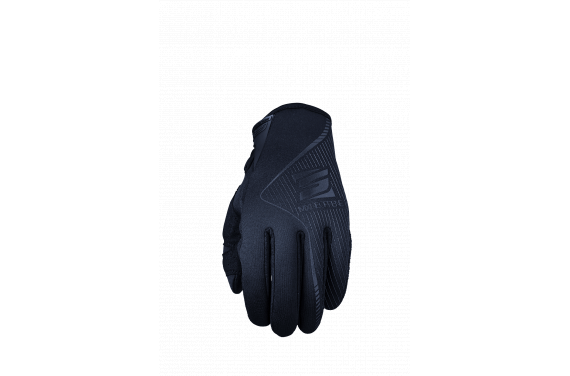 FIVE GANTS MX NEOPRENE NOIR