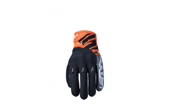 FIVE GANTS E3 EVO 2020 ORANGE