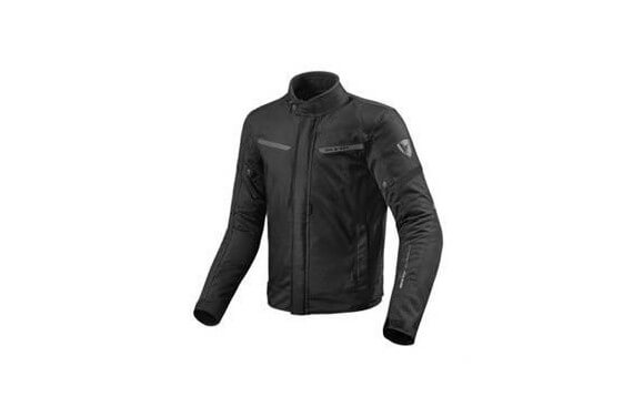 REV'IT BLOUSON TEXTILE LUCID NOIR