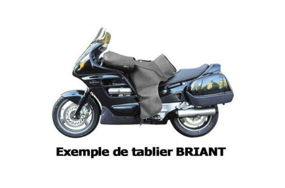 BAGSTER TABLIER BRIANT GL 1800