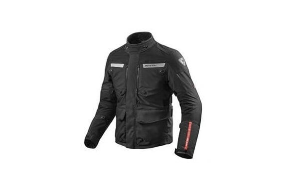 REV'IT BLOUSON TEXTILE HORIZON 2 NOIR