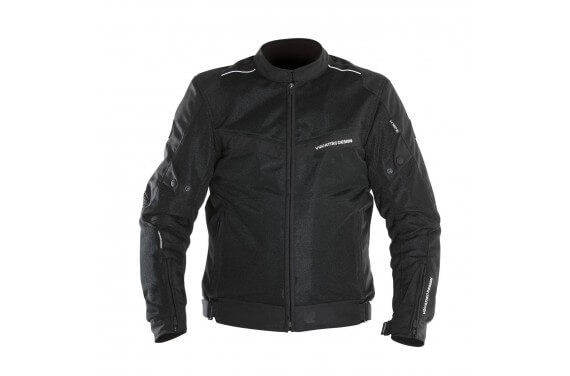VE-51 BLACK JACKET MAN