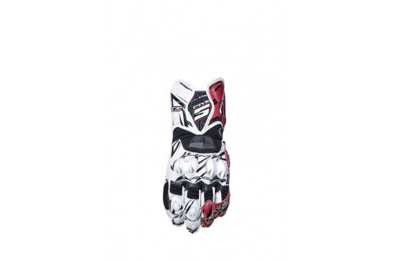 FIVE RFX1 KID GLOVE ATTACK RED