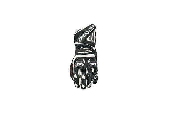 FIVE RFX1 WOMAN GLOVE BLACK/WHITE