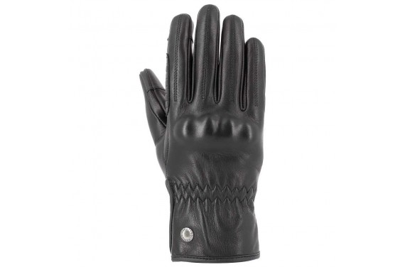 VQUATTRO DUST 18 GLOVES LADY- PHONE TOUCH BLACK
