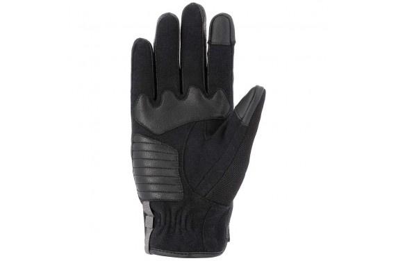 VQUATTRO EVA 18 GLOVES LADY- PHONE TOUCH BLACK