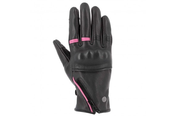 VQUATTRO MURANO 18 GLOVES LADY- PHONE TOUCH BLACK
