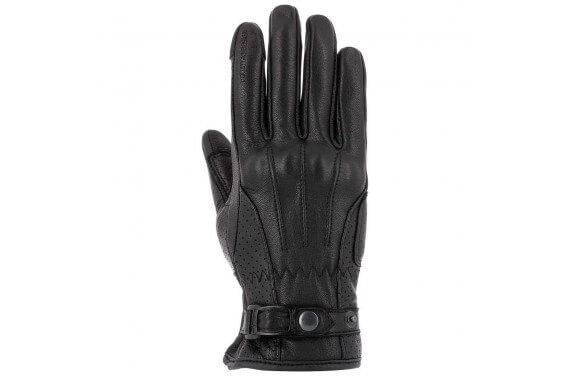VQUATTRO VINTACO 18 GLOVES LADY- PHONE TOUCH BLACK