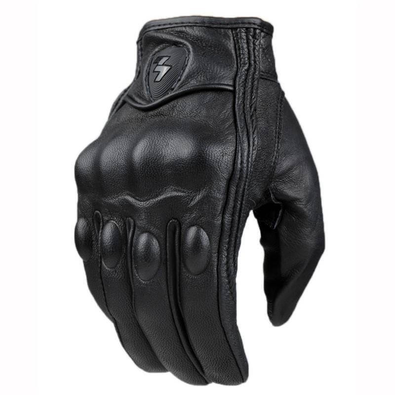 Gants Ucon Leather Tactile touch