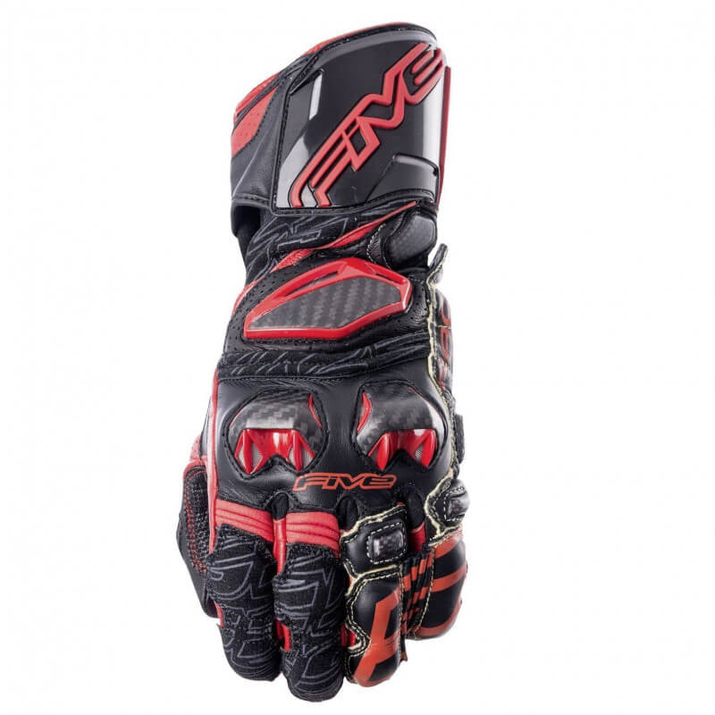 FIVE RFX RACE BLACK/RED
