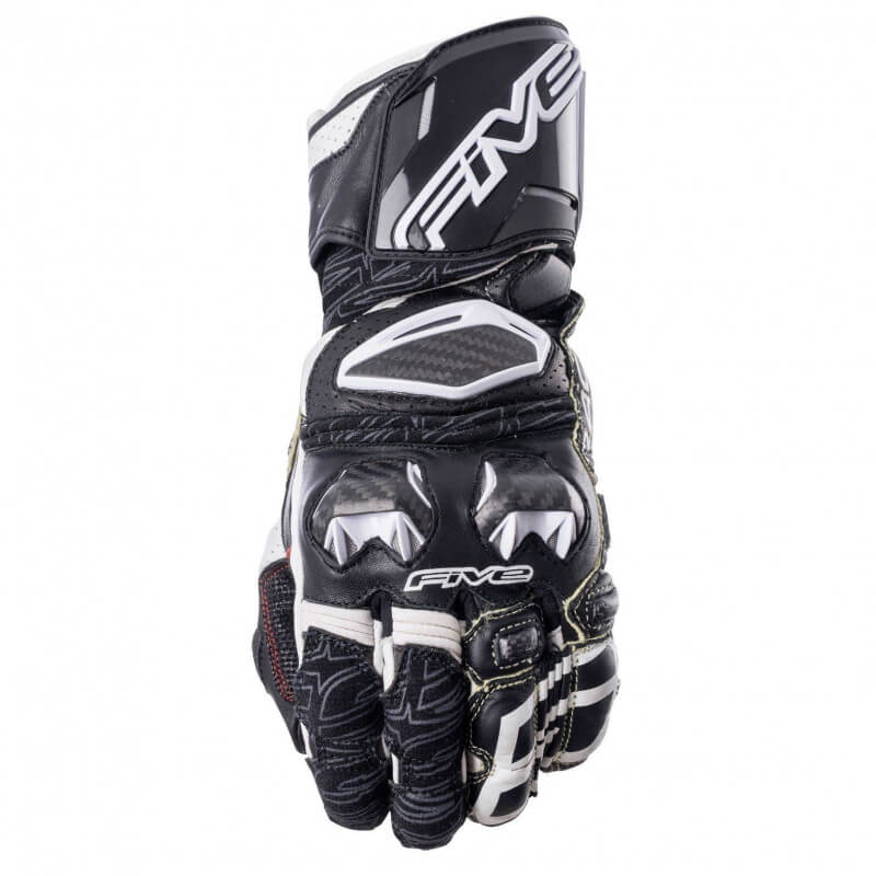 FIVE RFX RACE BLACK/WHITE