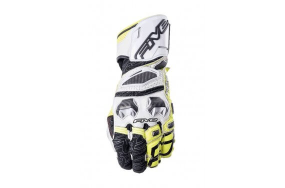 FIVE RFX RACE FLUO YELLOW