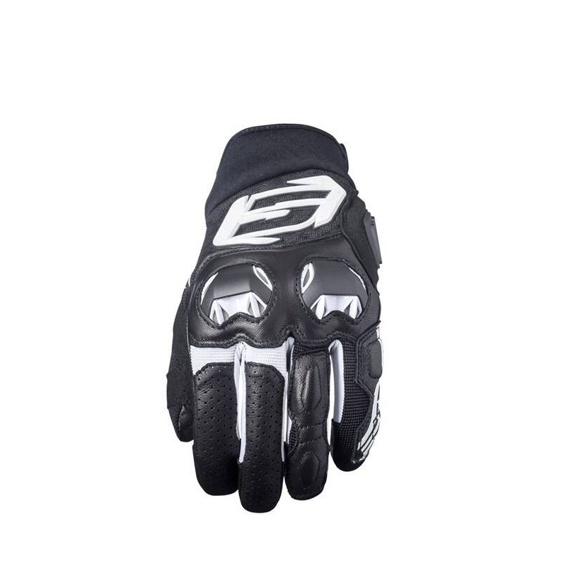FIVE SF3 GLOVE BLACK/WHITE